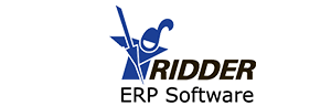 ridder data erp software