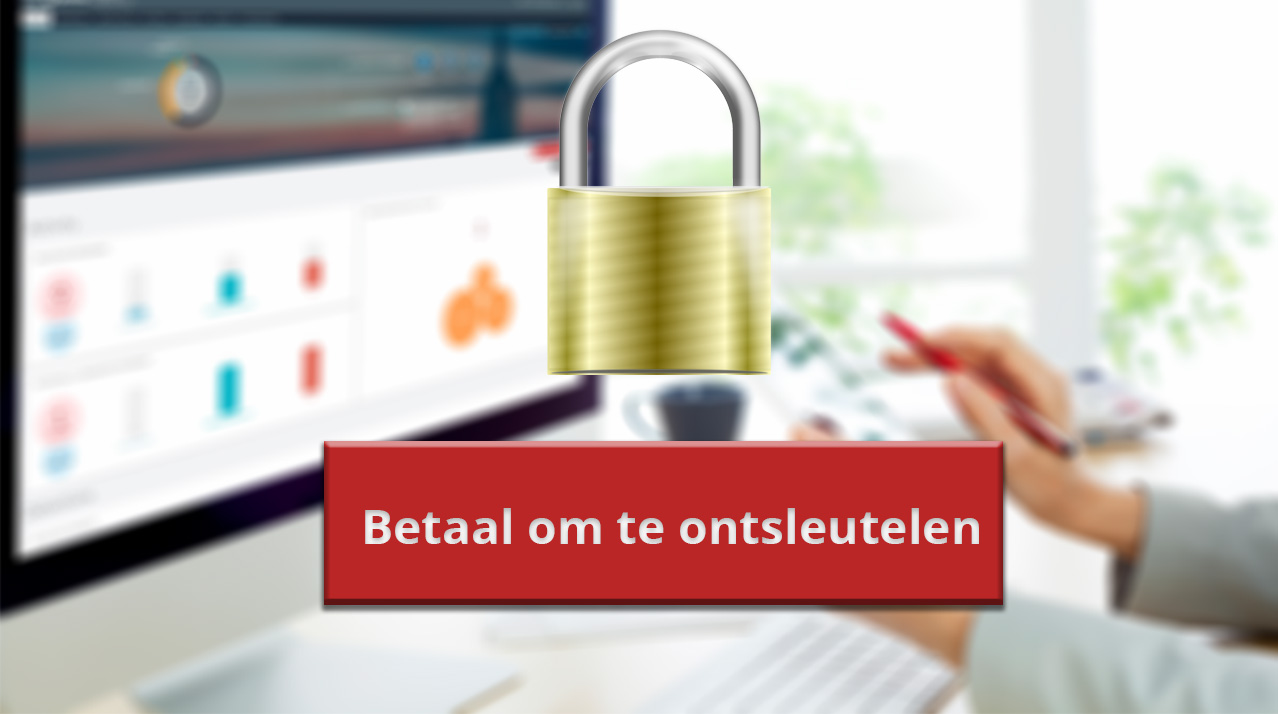 Cryptolocker-virus