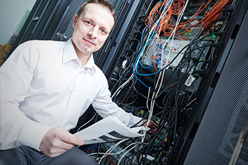 Online Disaster and Recovery (DRaaS)