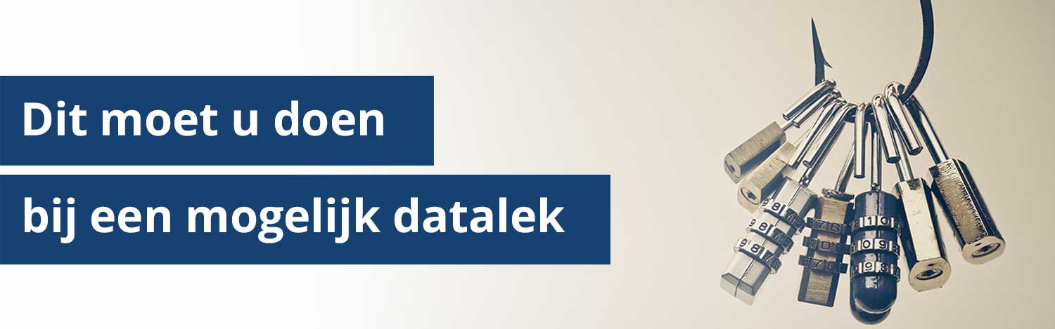 procedure datalekken