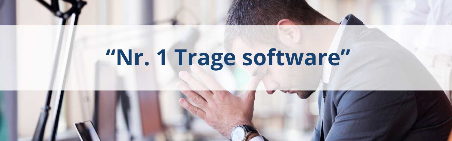 IT-ergernis Trage software nummer 1 binnen het notariaat